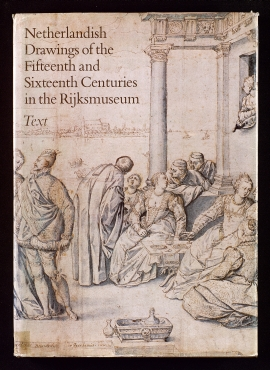 Netherlandish drawings of the fifteenth and sixteenth centuries