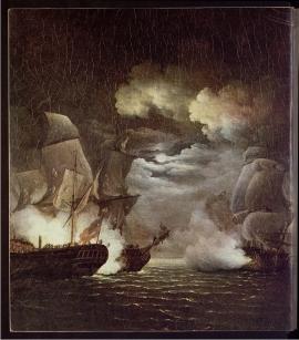 Grandes batallas navales