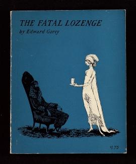 The Fatal lozenge