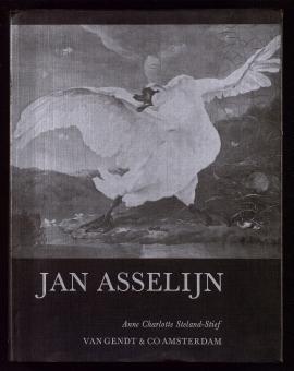 Jan Asselijn nach 1610 bis 1652