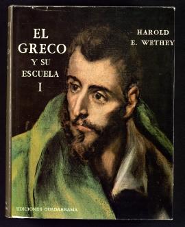 El Greco y su escuela