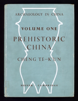 Archaeology in China