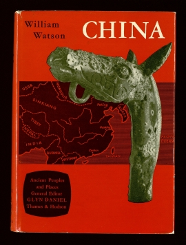China before the Han dynasty