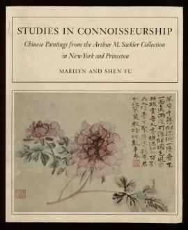 Studies in connoisseurship