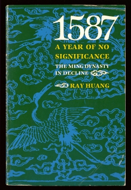 1587, a year of no significance