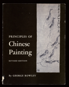 Principles of Chinese painting